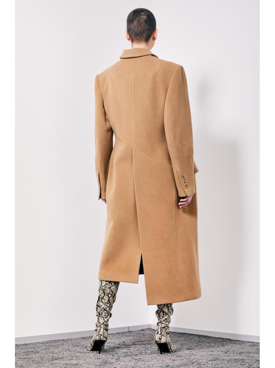 Пальто beige