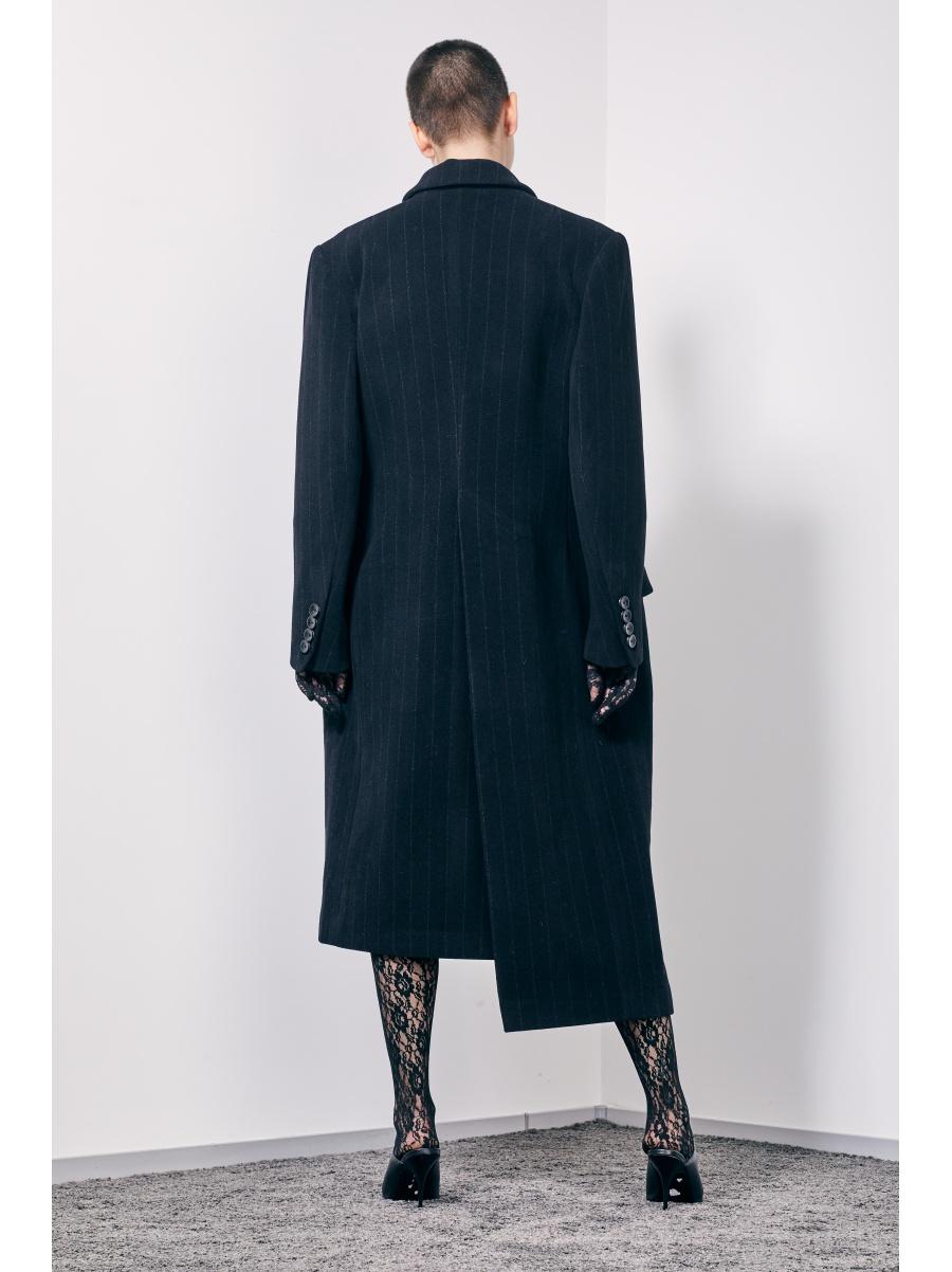 Пальто black