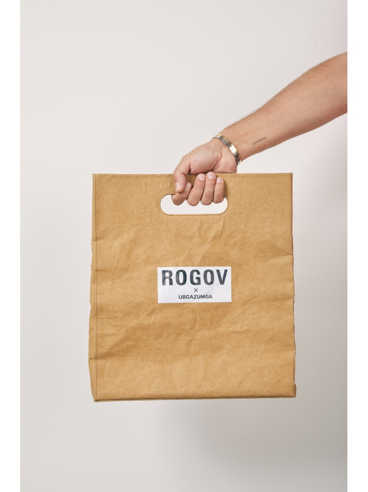 Сумка-пакет большая