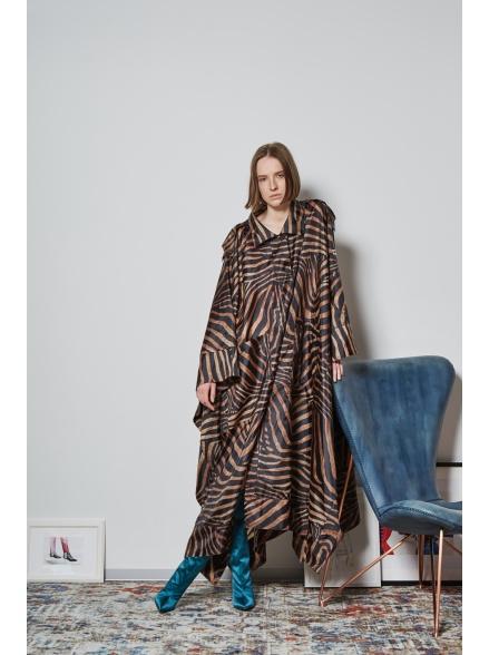 Дождевик leopard