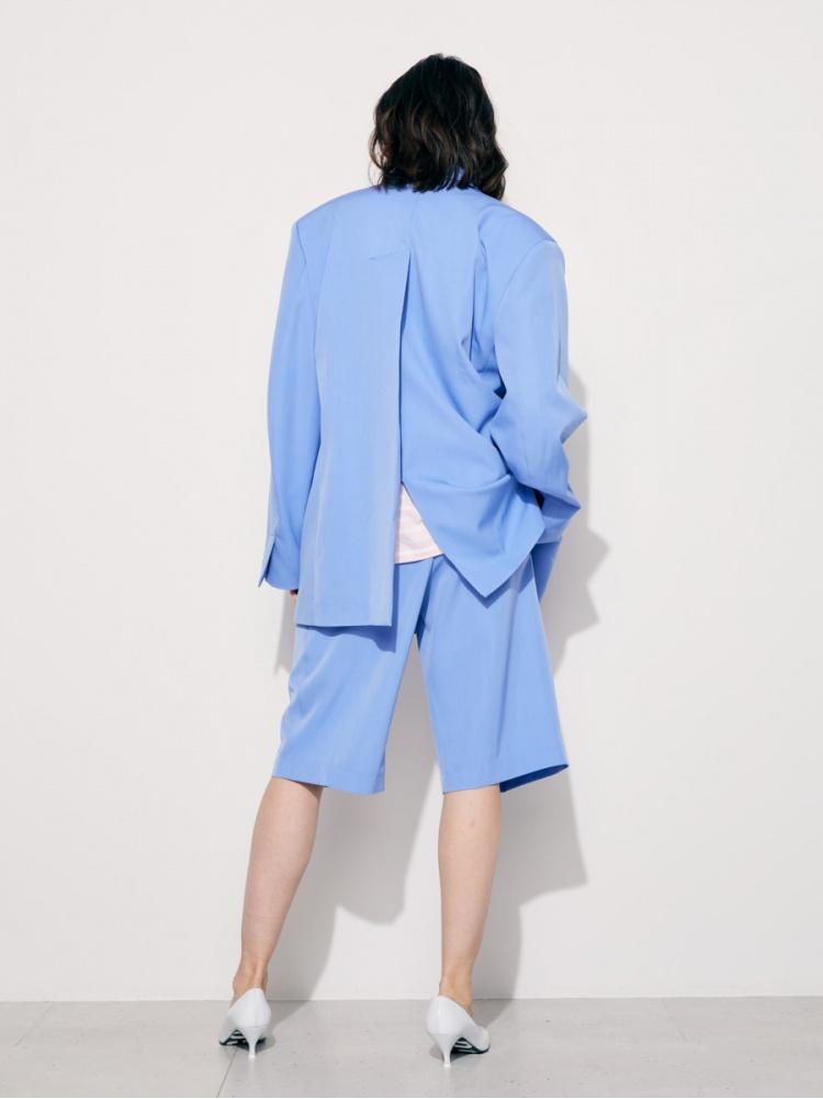 Жакет blue