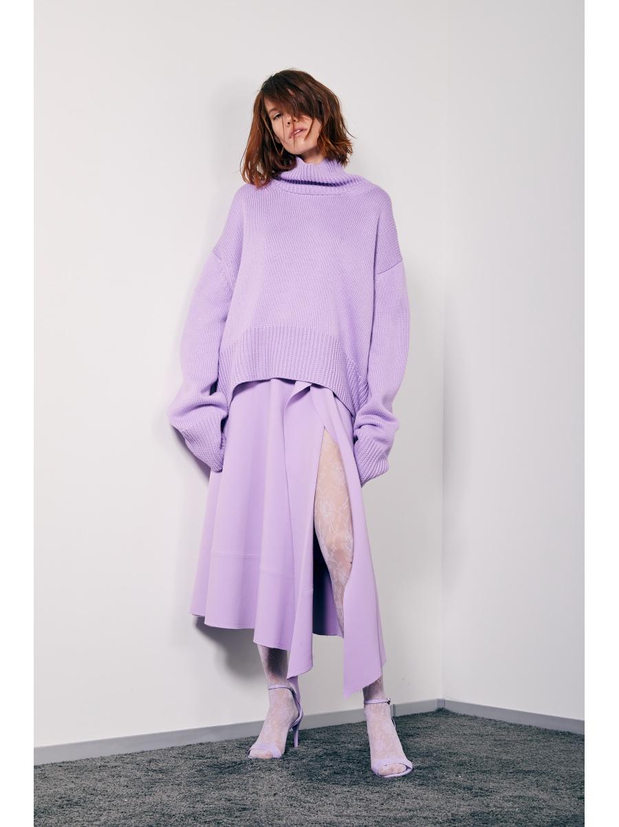 Свитер lavender