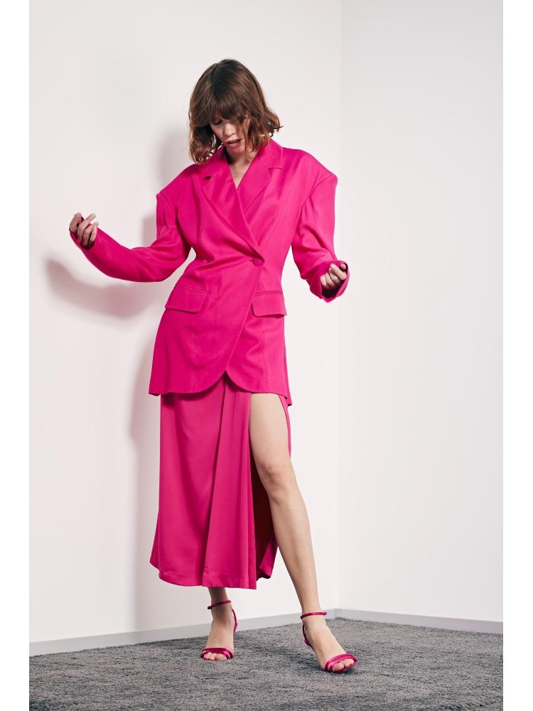 Жакет pink