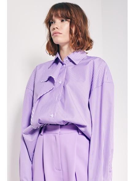 Рубашка lavender