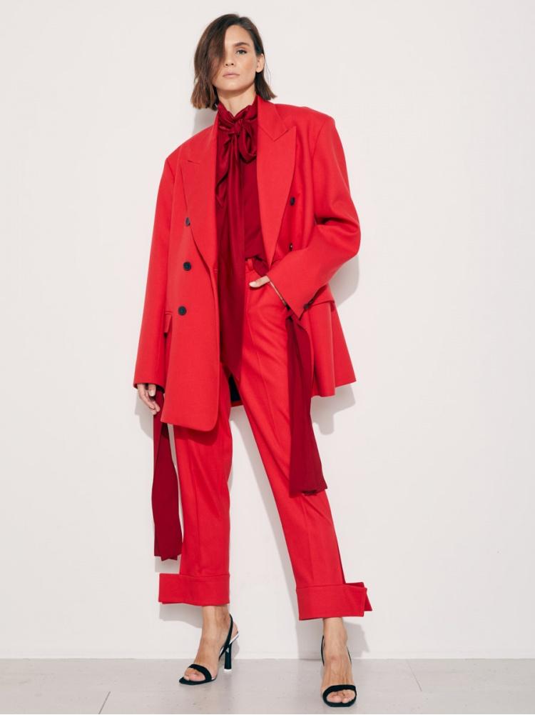 Жакет red