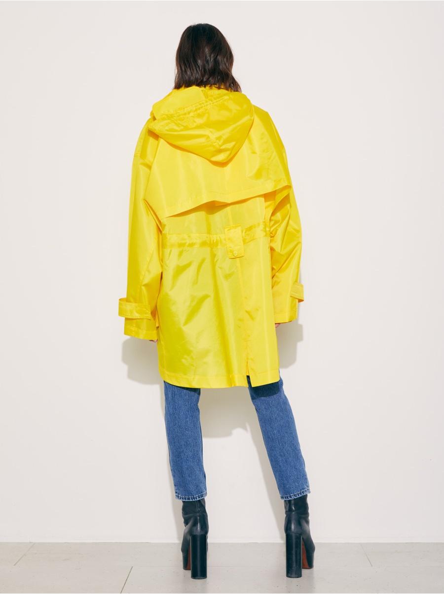 Парка yellow