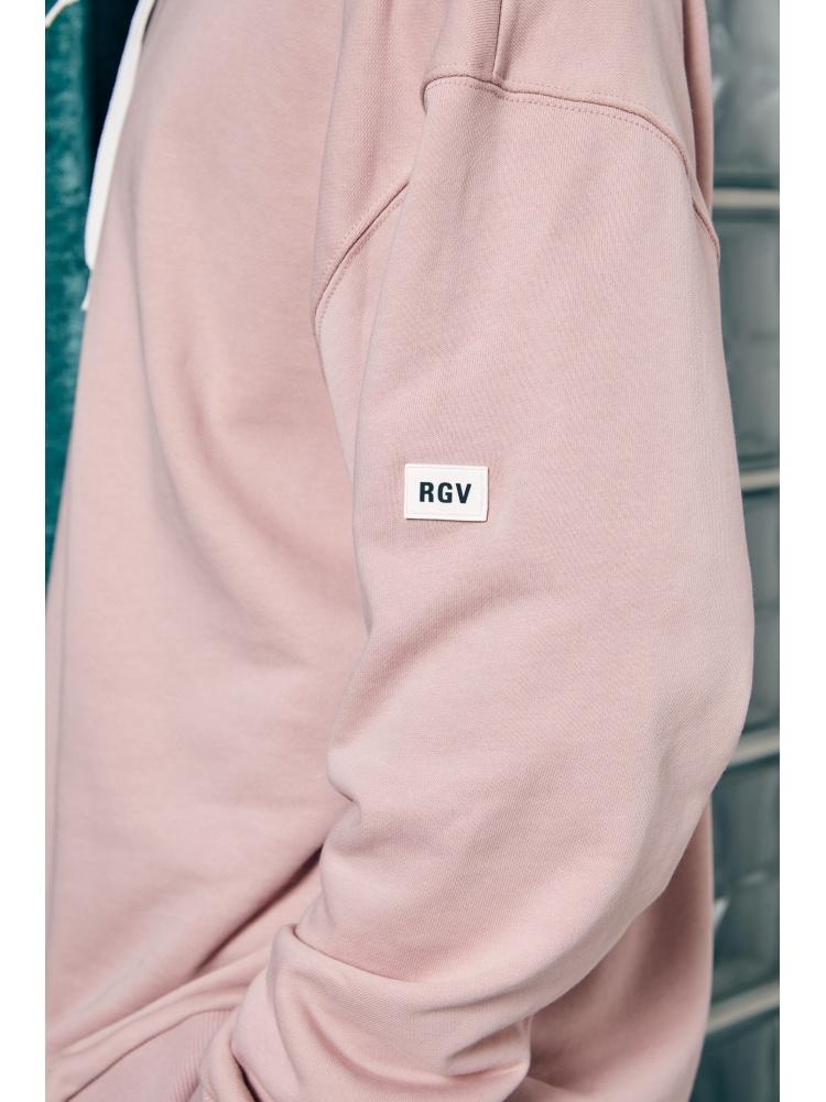 Толстовка с капюшоном pink